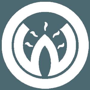 Wisconsin Oven white logo