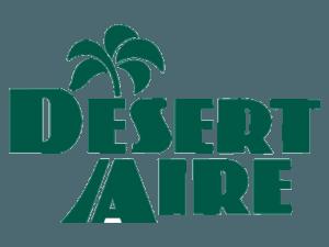 Desert-Aire logo