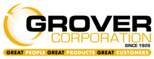 Grover Corporation logo