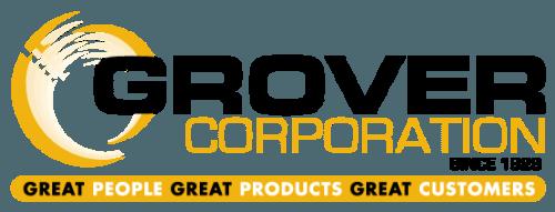 Grover Corporation logo