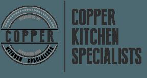 Copper Kitchen logo