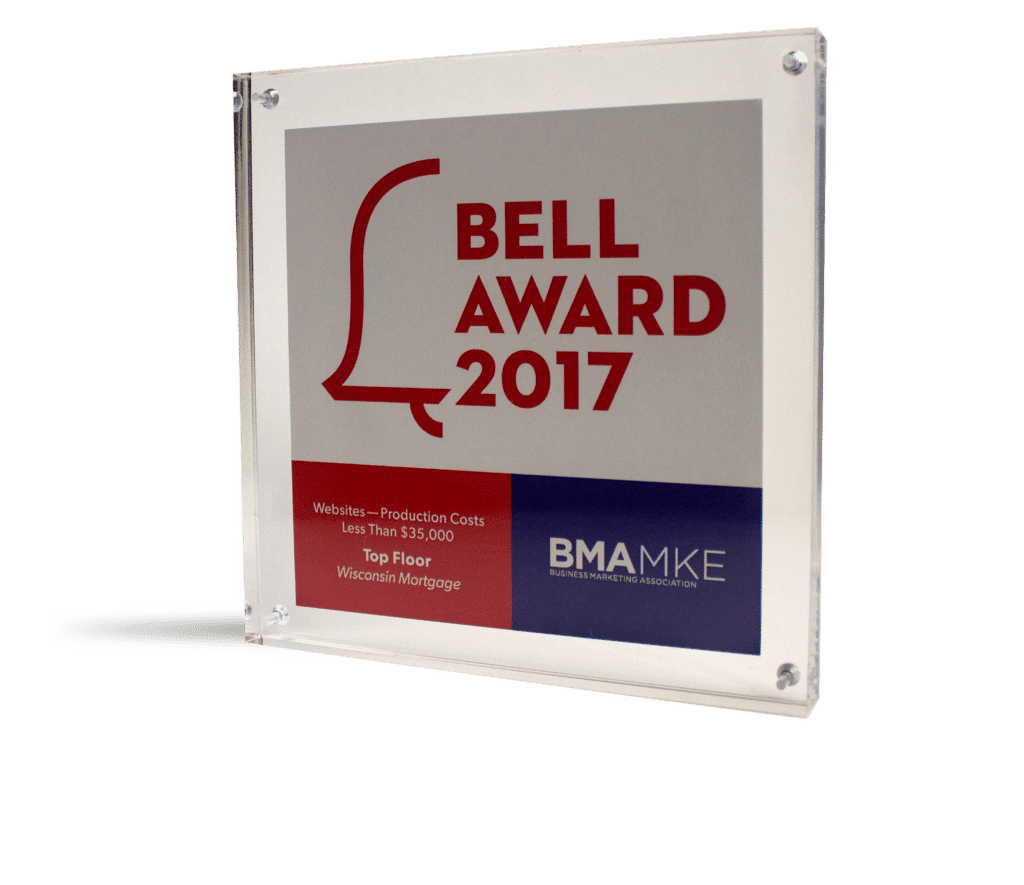BMA MKE Bell Award