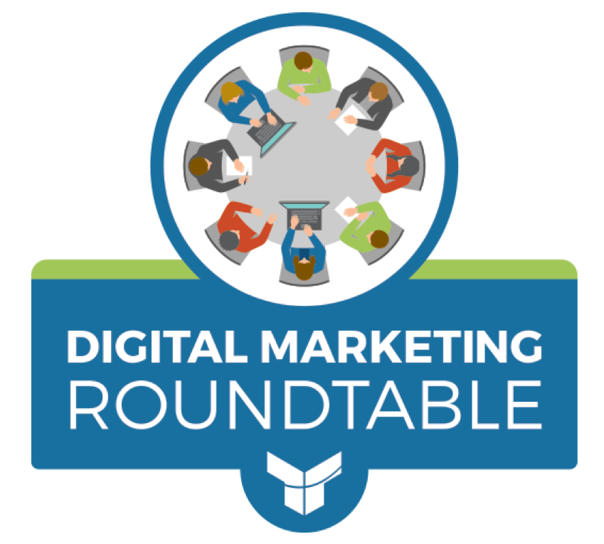 Digital Marketing Roundtable logo