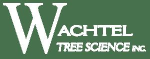 White Wachtel Tree Science logo