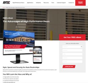 RYTEC Free e-Book