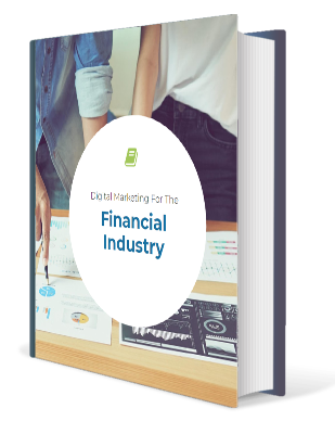 Financial Industry eBook Cover