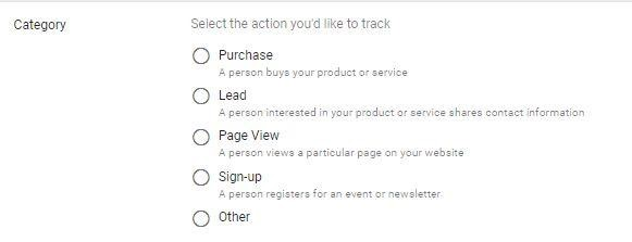 Google Insights Actions